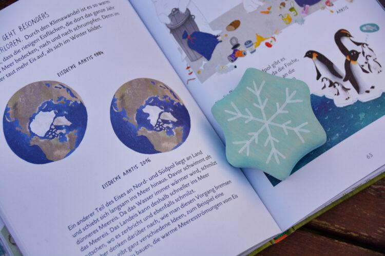 Klimawandel Kinderbuch Erderwärmung