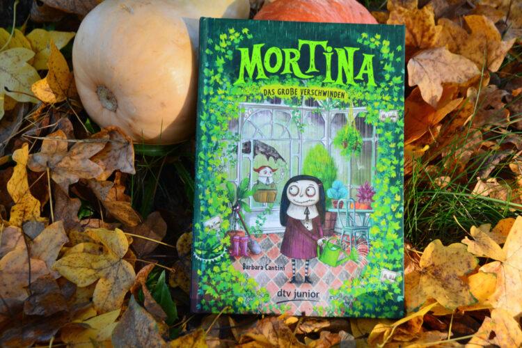 Mortina Das große Verschwinden