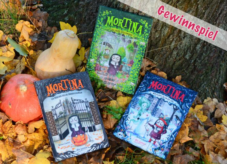 Kinderbuchreiche Zombiemädchen Mortina