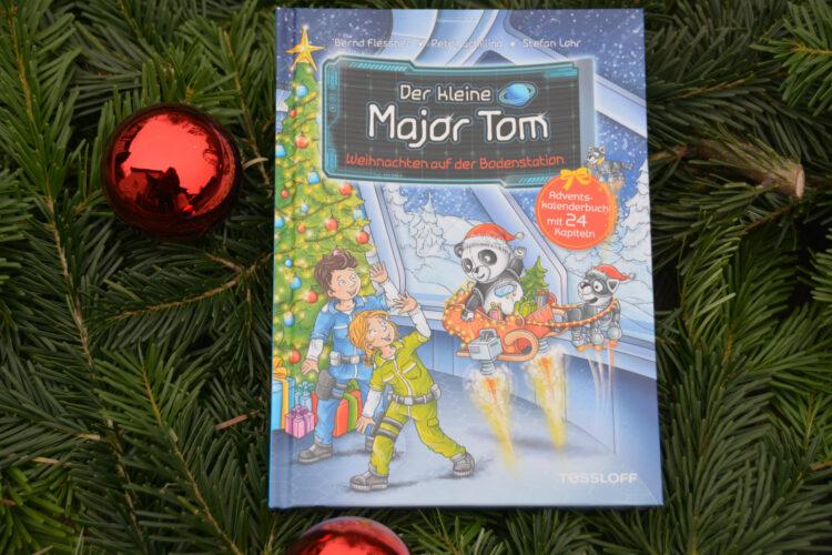 Der kleine Major Tom Adventskalender