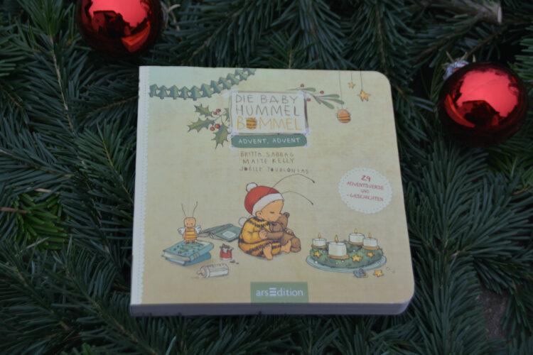 Die Baby Hummel Bommel Advent, Advent