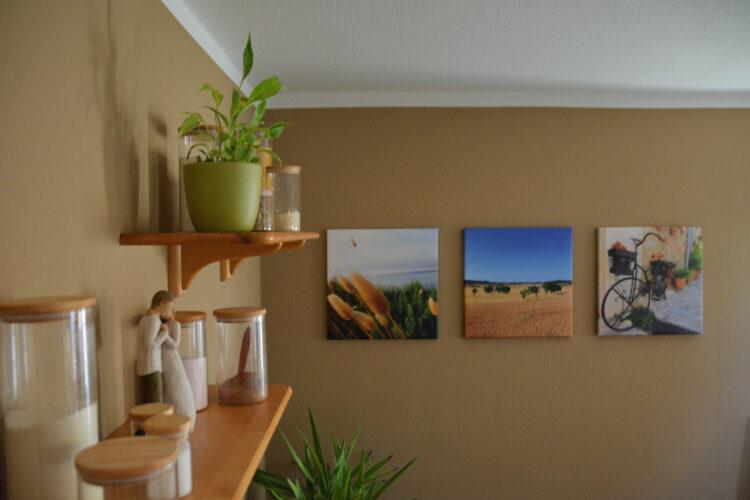 MEINFOTO Küche Wandbilder Fotos