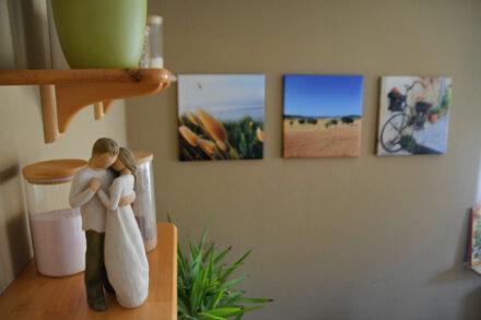 MEINFOTO: Urlaubserinnerungen in unserer neuen Wohlfühlküche + Gutscheincode