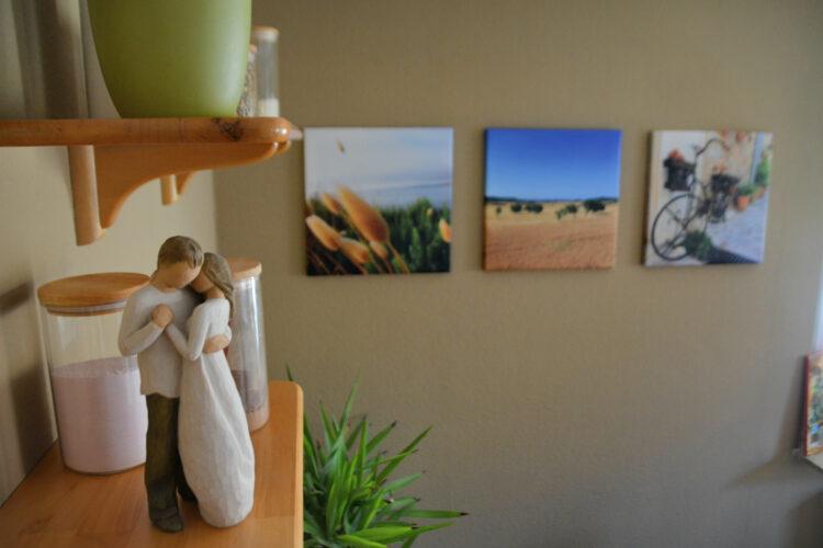 MEINFOTO neue Bilder Küche
