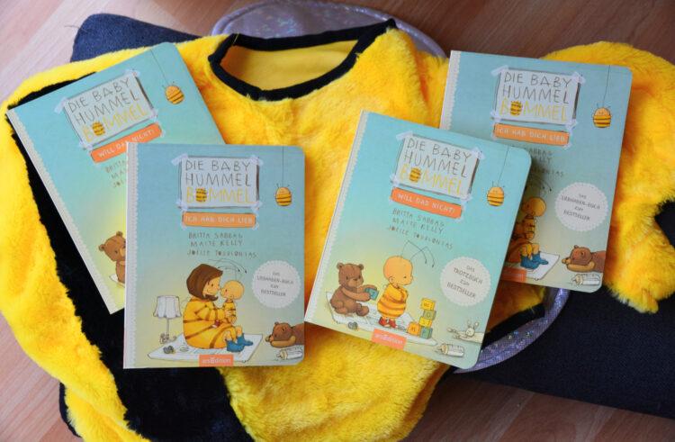 Baby Hummel Bommel Pappbilderbücher