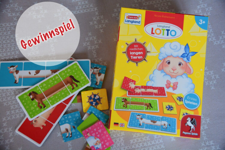 Langland Lotto Gewinnspiel