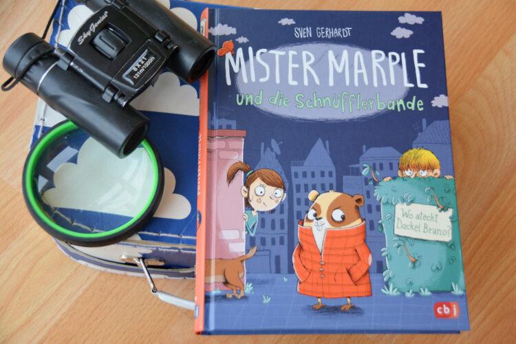 Mister Marple und die Schnüfflerbande
