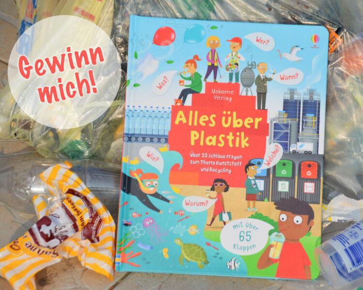 Alles über Plastik Kunststoff