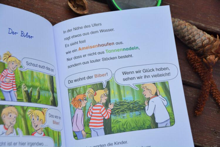 Conni Waldtag Biber