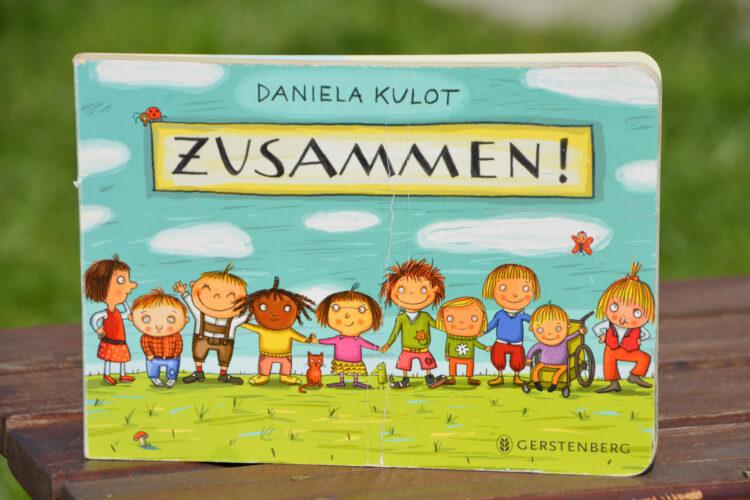 Zusammen! von Daniela Kulot