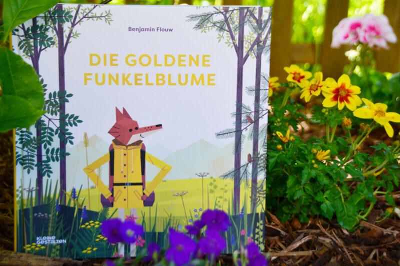 Die Goldene Funkelblume – mit dem Fuchs durch die Natur!