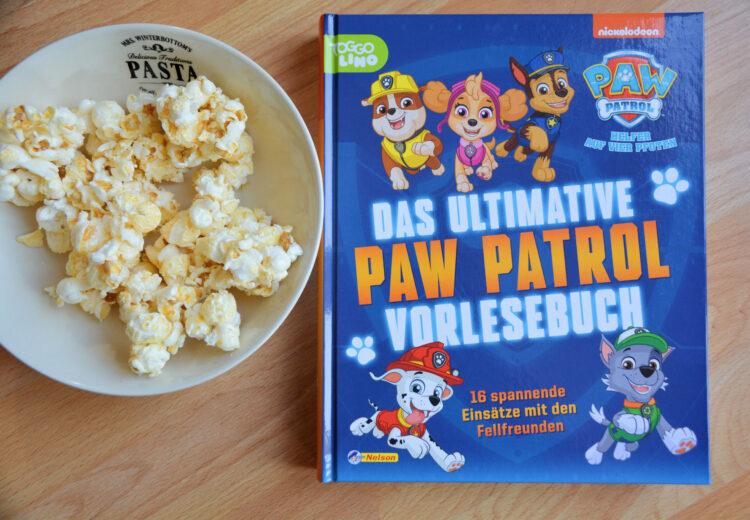Das ultimative PAW Patrol Vorlesebuch